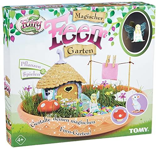 My Fairy Garden E72779DE Magischer Feen Garten (mit Samen), Single