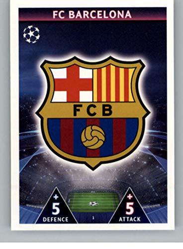 soccer champions league badge - 1