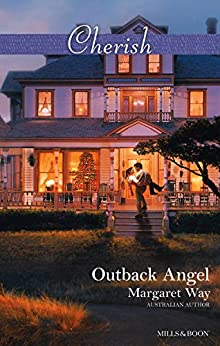Outback Angel by [Margaret Way]