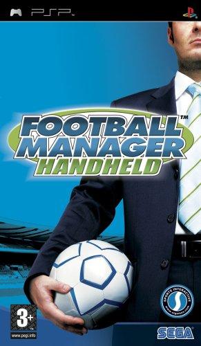 Football manager 2006 [Importado de Francia]