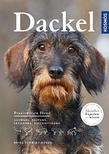Dackel: Praxiswissen Hund Auswahl, Haltung, Erziehung, Beschäftigung