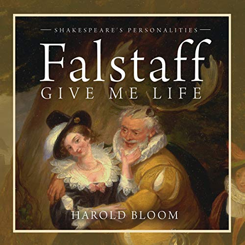Falstaff audiobook cover art