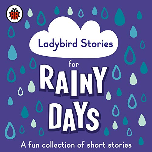Ladybird Stories for Rainy Days cover art