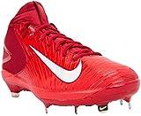 Nike Trout 3 Pro Baseball Cleat Varsity Red/White/Light Crimson Men's...