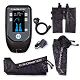 NormaTec Pulse 2.0 Full Body Recovery System Standard Size for Athlete Recovery Patented Dynamic Compression Massage Technology