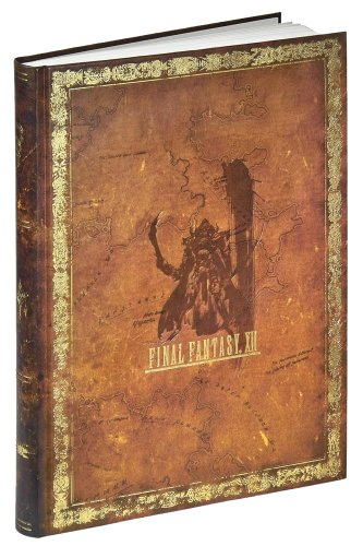 Guide Final Fantasy XII - édition collector