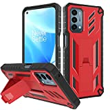 Case for OnePlus Nord N200 Case, Drop Test Military-Grade Shockproof Anti-Scratch Slim Crystal Transparent Cover 360 Full Body Protective PC+ TPU Phone Case for OnePlus Nord N200 5G Cases 6.49' 2021-3