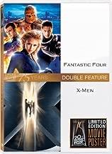 Fantastic Four / X-Men Double Feature