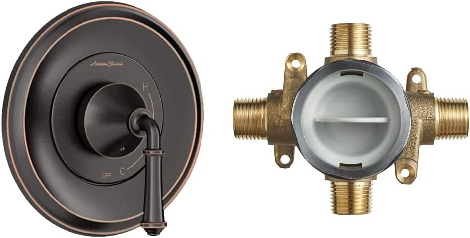 American Standard TU052500.278 Delancey Valve Max 88% OFF in Kit A surprise price is realized Trim Legacy