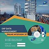SAP DATA MANAGEMENT Complete Unique Collection Interview Video Training Solution Set (DVD)