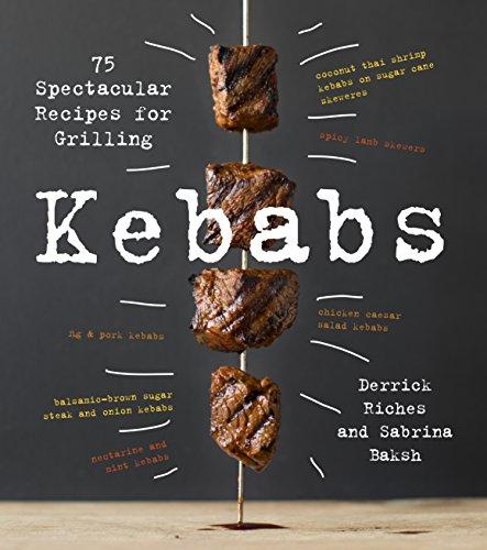 Kebabs: 75...