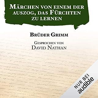 Märchen von einem, der auszog, das Fürchten zu lernen                   Autor:                                                                                                                                 Brüder Grimm                               Sprecher:                                                                                                                                 David Nathan                      Spieldauer: 26 Min.     76 Bewertungen     Gesamt 4,4
