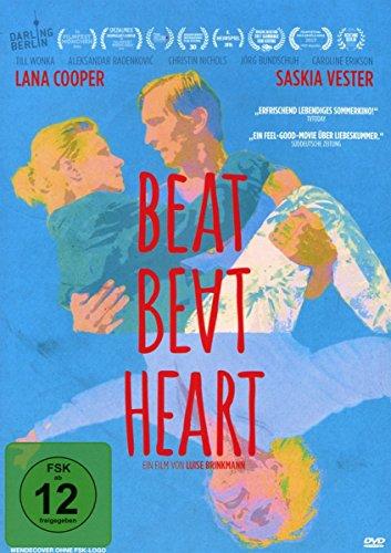 Beat Beat Heart - Kinofassung [Alemania] [DVD]