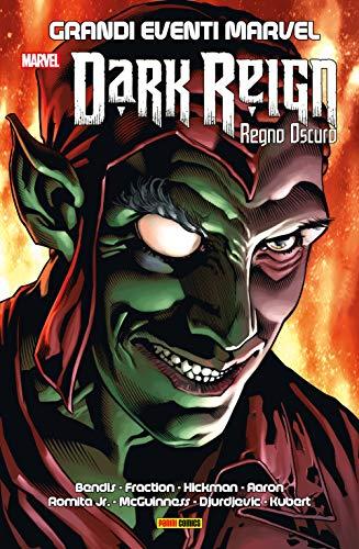 Dark Reign – Regno Oscuro (Grandi Eventi Marvel Vol. 7)