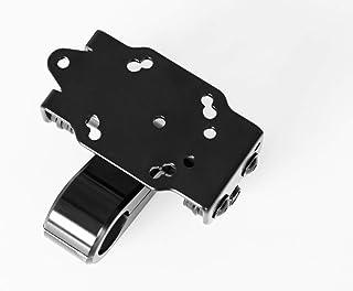 SW-Motech Navi-houder met stuurklem/trillingsdempend voor 22 mm (zwart)