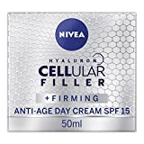 Nivea - Cellular anti - age skin rejuvenation,...