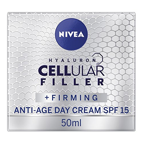 Nivea 40654 Cellular Crema Anti-Rughe - 50 ml