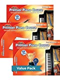 Alfred's Premier Piano Course Lesson, Theory & Performance 1A (Value Pack)