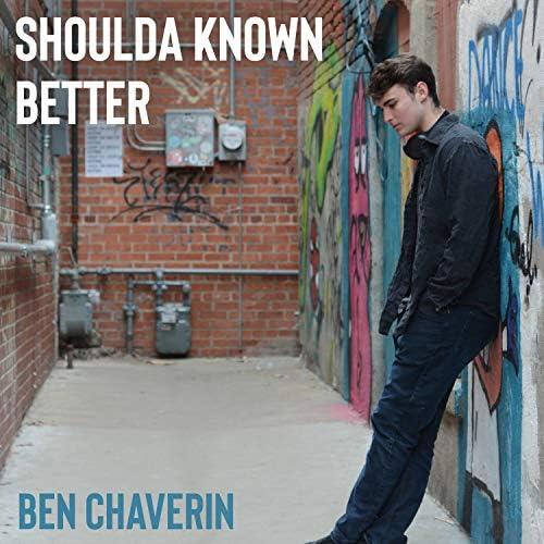 Ben Chaverin