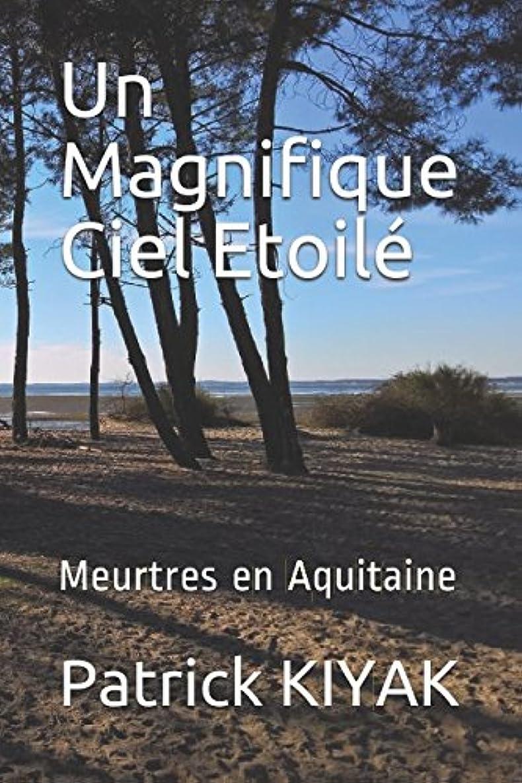 リファイン統治可能俳句Un Magnifique Ciel Etoilé: Meurtres en Aquitaine