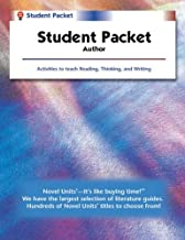 The Sun Also Rises - Student Packet by Novel Units