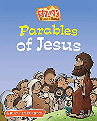 Parables of Jesus (Spark Story Bible)