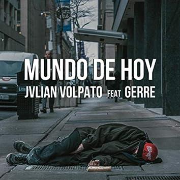 Mundo de Hoy (feat. Gerre)