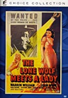 Lone Wolf Meets a Lady [DVD]