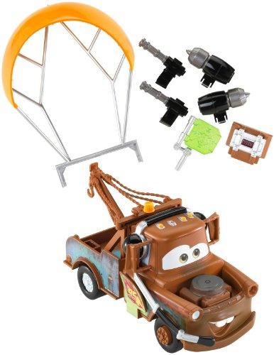 Cars - W7867 - Véhicule Miniature - Véhicule à Customiser - Martin