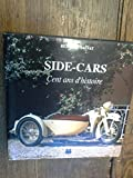 Side-Cars - Cent ans d'histoire