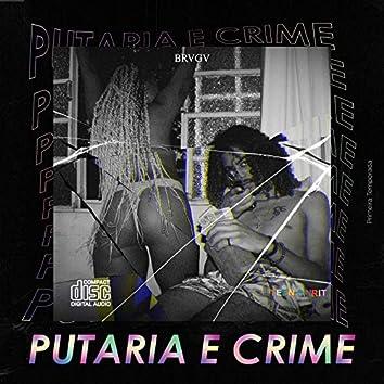Putaria e Crime