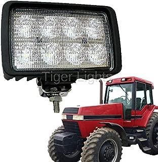 LED Tractor Light (Fits Case Backhoe, Case Crawler Dozer, Case IH Tractor, Magnum, MX Series, STX Series, Ford New Holland Tractor, John Deere Excavator, John Deere Wheel Loader, Steiger Tractor)