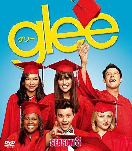 glee/グリー シーズン3(SEASONSコンパクト・ボックス) [DVD]