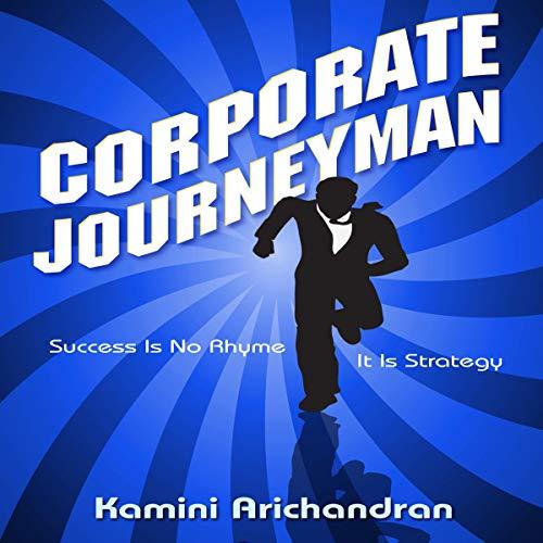 Corporate Journeyman Titelbild