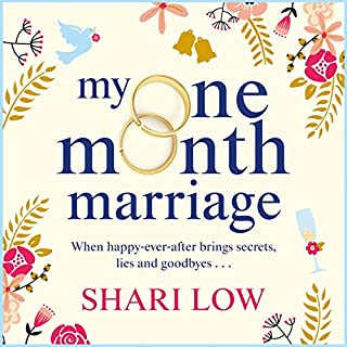 My One Month Marriage cover art