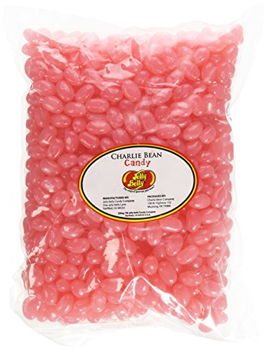 Jelly Belly Jelly Beans, Cotton Candy, 2 Pound