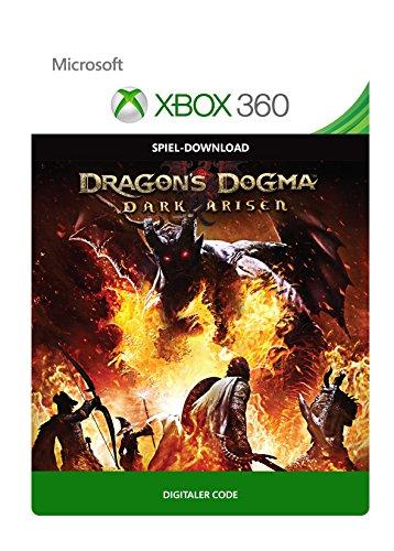 Dragon's Dogma: Dark Arisen [Xbox 360 - Download Code]