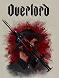 Overlord: The Screenplay (English Edition)
