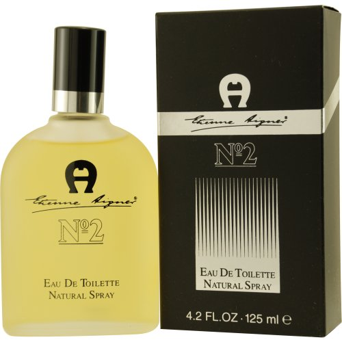 Aigner - No.2 For Men 125ml EDT