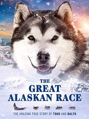 The Great Alaskan Race product image