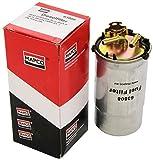 Mapco 63808 Filtro combustible
