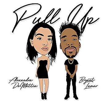 Pull Up (feat. Alexandra Demattia)