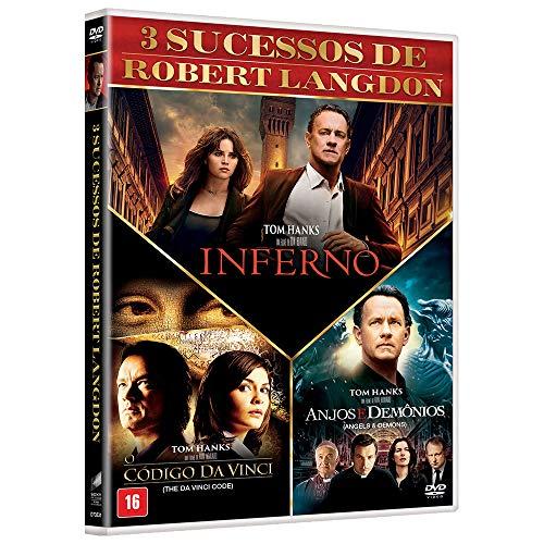 Col. Inferno 1-3