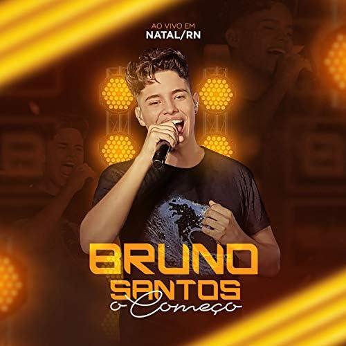 Oficial Bruno Santos