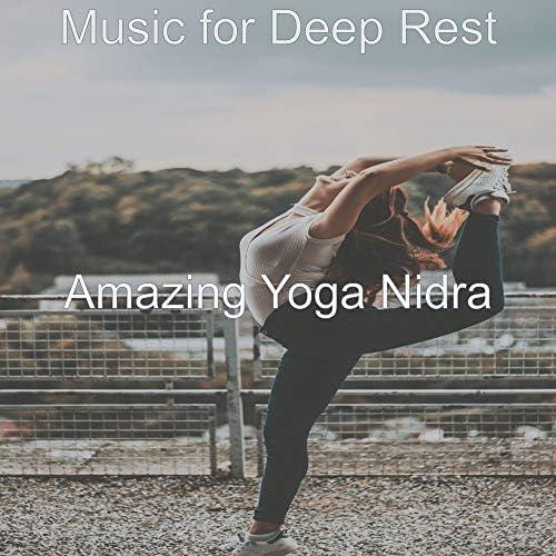 Amazing Yoga Nidra