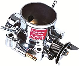 Professional Products 69606 68mm Polished Throttle Body