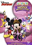Casa Mm Detective Minnie [DVD]