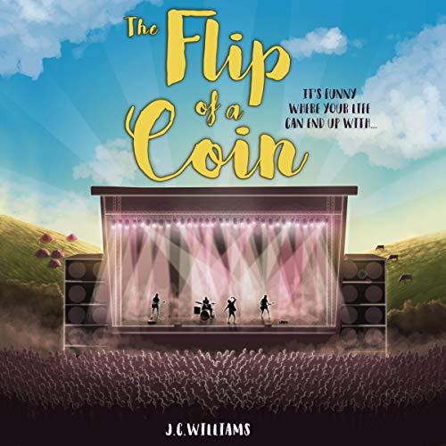 Page de couverture de The Flip of a Coin