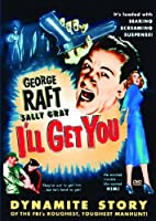 I'll Get You [DVD] [Import]