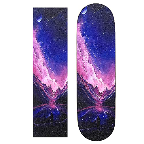 (50% OFF) Skateboard Grip Tape $7.99 – Coupon Code